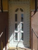Usa Exterior PVC